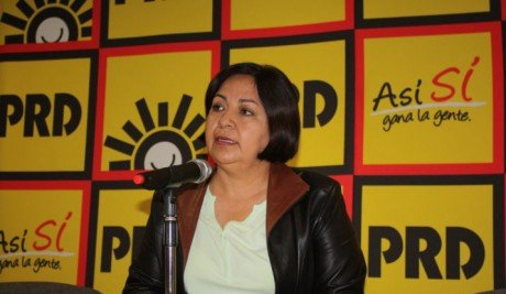 Pide PRD pacto antinarco