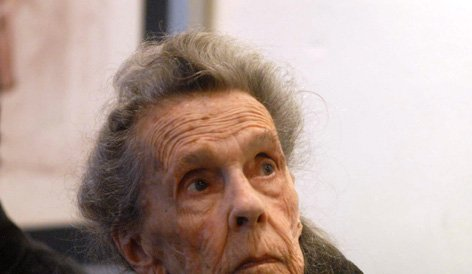 Muere Leonora Carrington (1917-2011)